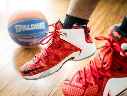 Basket stats