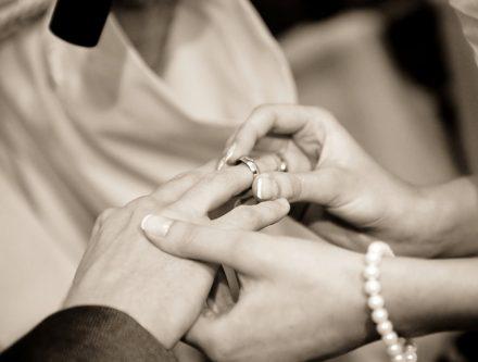 L'avant mariage
