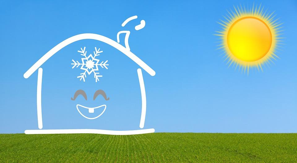 Des climatiseurs accessibles à tous