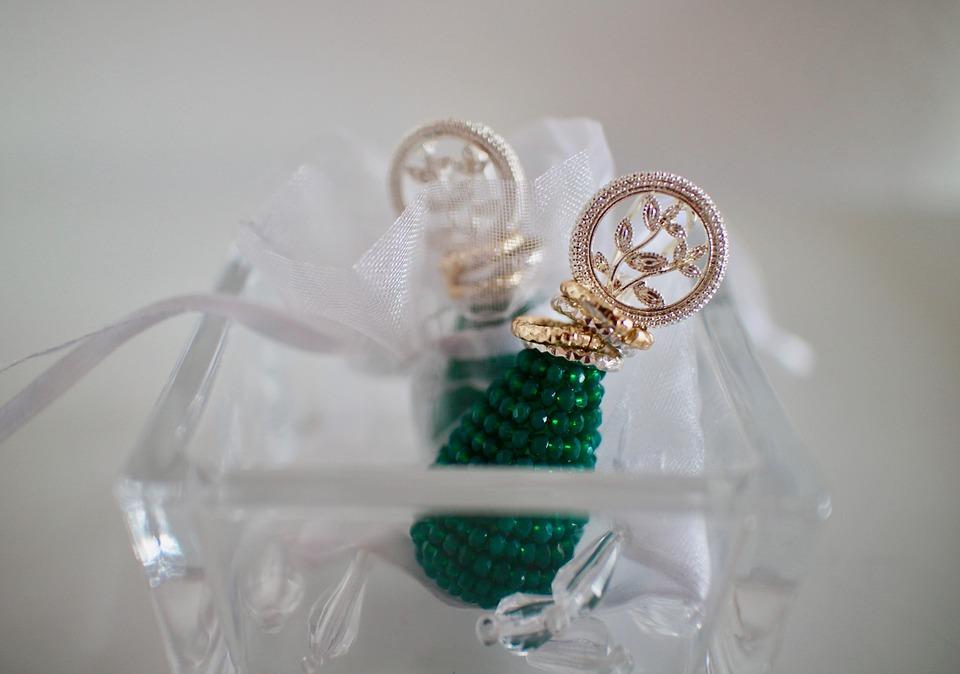 coffre bijoux